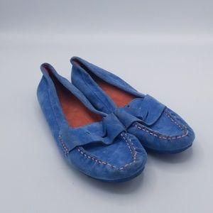 White Mountain loafers
